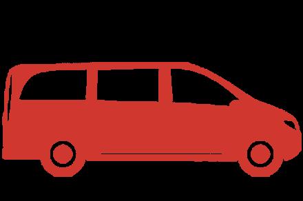 Autohuur Utrecht - bedrijfswagen