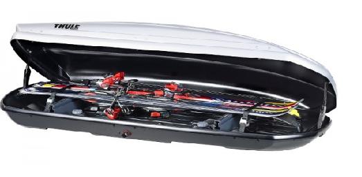 skiboxen autoweerd utrecht verhuur topspace dakdragers