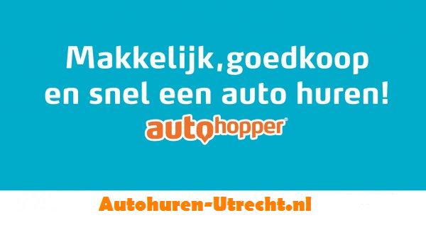 autohuren autodelen autoweerd autohopper verhuur utrecht