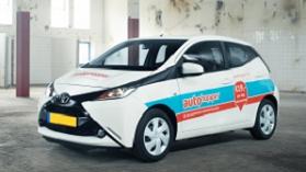Goedkope Garage Utrecht : Auto huren in utrecht autohopper autoweerd utrecht 030 303 1600
