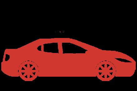 dienst-personen-auto